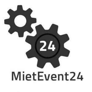 MietEvent24 - Alles für dein Event